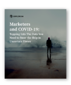 Marketers and COVID-19